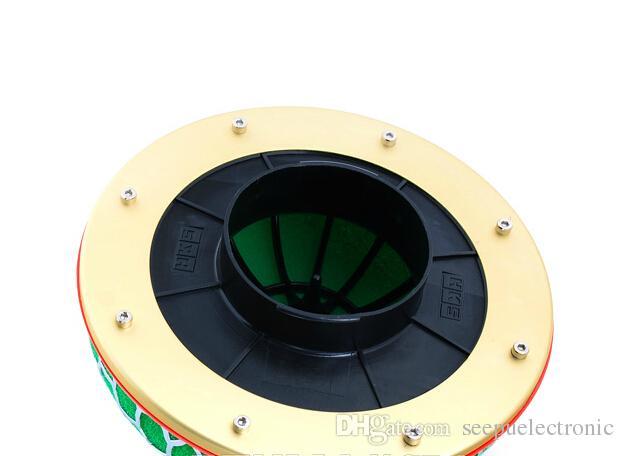 Tubo de Ar Universal HKS SUPER POWER FLOW pescoço: 80mm 100mm