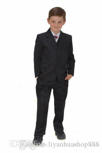 2015 New Collections Boys' Formal Occasion Custom High Quality Little Gentlemen Must Have Tuxedos Boys' Formal Occasion Wearings