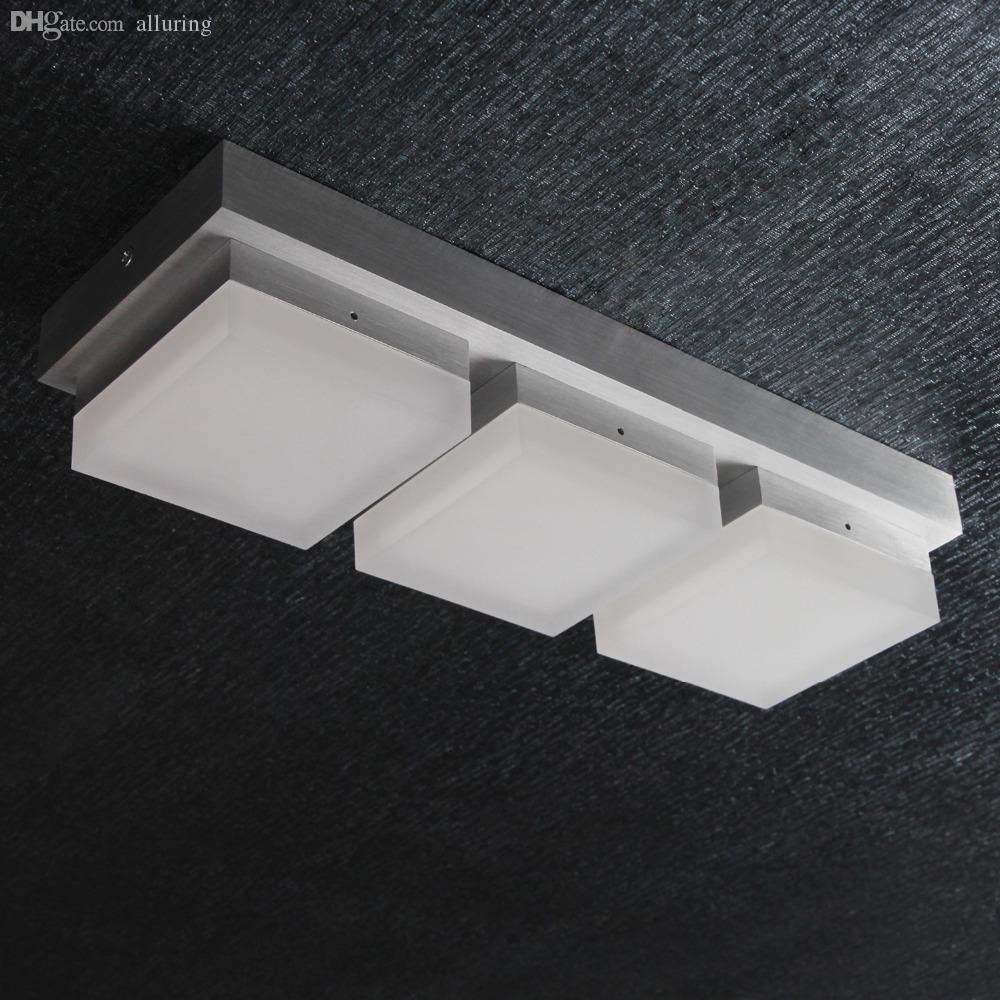 Discount Modern Bathroom Ceiling Light Fixtures Wholesale Modern Ceiling  Lighting For Living Room Bathroom Ceiling