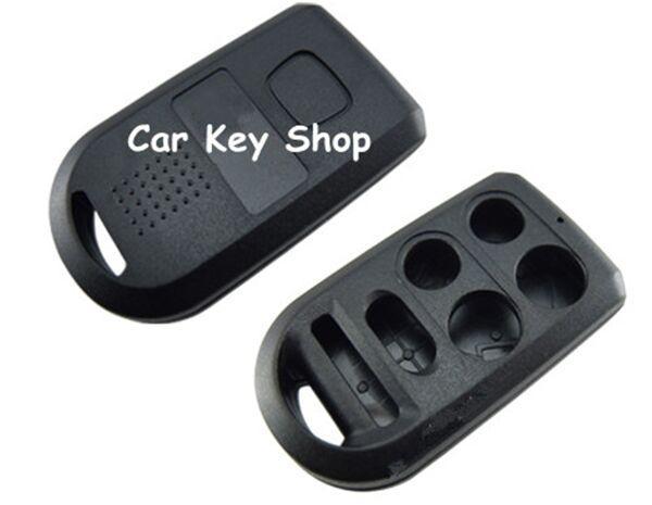 Запасной корпус для ключей с дистанционным ключом Fob 6 Button, подходящий для HONDA Odyssey