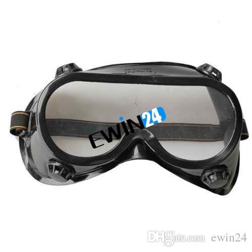 Máscara de Gás do respirador Filtro de Óculos de Proteção Pintura de Segurança Industrial Química Anti Poeira Boa Qualidade Venda Quente 50 conjuntos