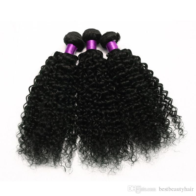 Большая распродажа 5а Малайзийские девственные волосы сексуальные Малайзийские кудрявый вьющиеся волосы утки нет запутывания вьющиеся Малайзийские вьющиеся волосы расширения афро кудрявый