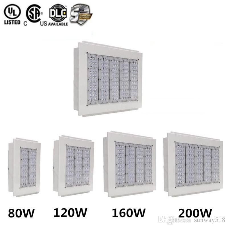 Led gas station canopy lights 50w 100w 150w 200w 250w cree led led gas station canopy lights 50w 100w 150w 200w 250w cree led recessed lights ac 85 265v ce ul csa flood lights led outdoor led flood light from sunway518 aloadofball Choice Image