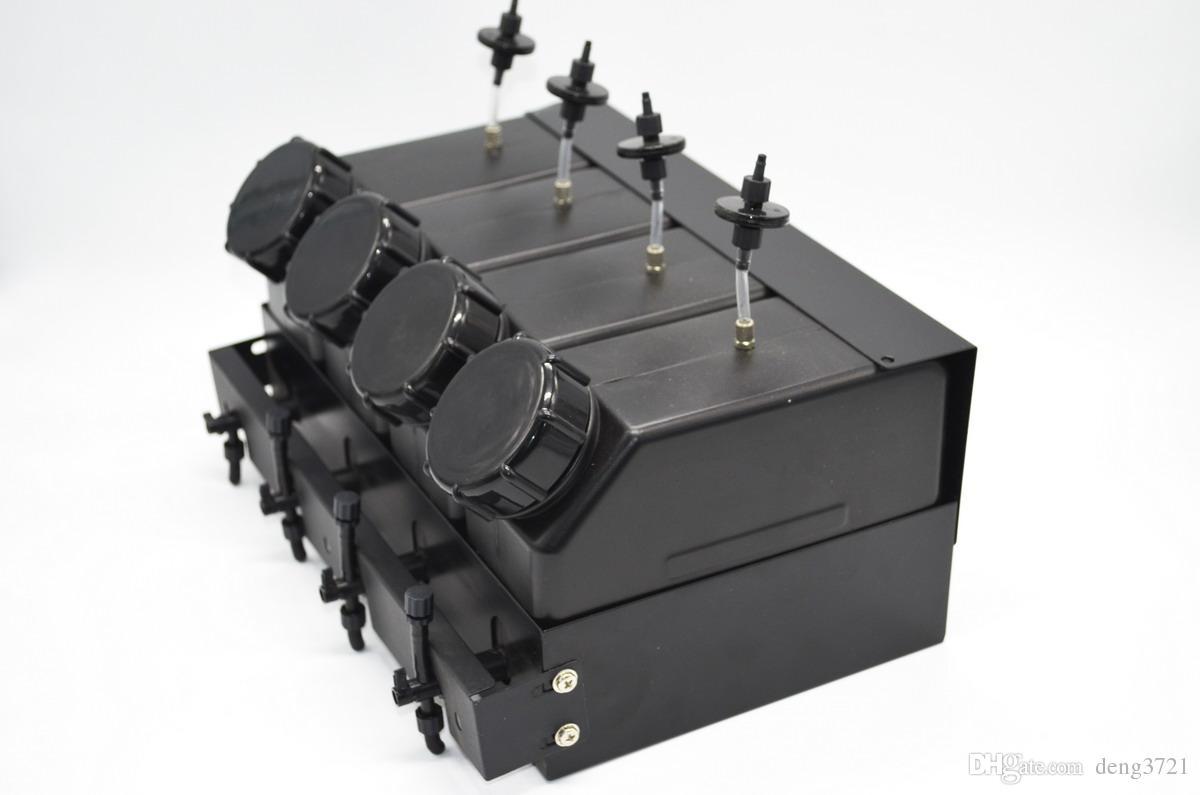Мешок чернил система чернил BISS Навальная для принтера Inkjet Рональда LEJ-640 LEC-540 LEC-330 UV с автоматическим Обломоком возврата