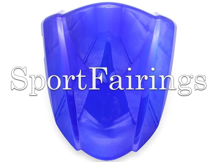 Blue Seat Cowl Back Cover For Suzuki GSXR1000 K7 Year 07 08 2007 - 2008 Injection ABS Plastic Motorcycle Fairing Seat Cover New