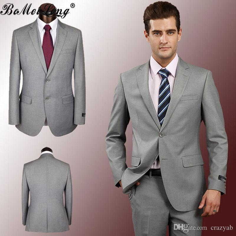 2017 2015 New Arrival Italian Mens Suits Wedding Groom Business ...