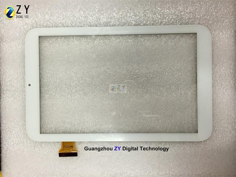 Para kdgc081-0051-FPC-A1 de la tableta de pantalla táctil digitalizador Sensor Pantalla LCD de matriz PCB USB Tapa de la batería de piezas