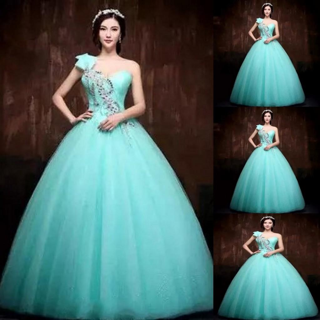 China Country Style Wedding Dresses Beach Sexy Plus Size Ball Gown ...