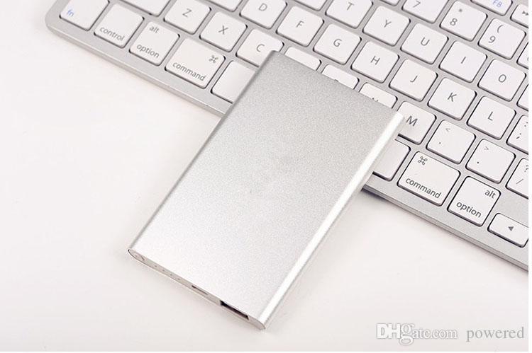 رقيقة جدا سليم Powerbank 8800mAh سامسونج قوة البنك للهواتف المحمولة الكمبيوتر اللوحي بطارية خارجية