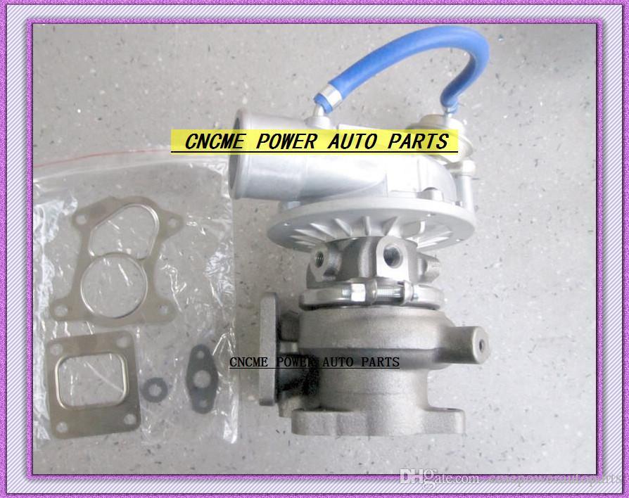 TURBO RHF5 KHF5-2B 28201-4X700 28201-4X701 28201-4X710 Turbocompressore turbina HYUNDAI Terracan Car 2003-06 Motore J3 J3CR 2.9L CRDi 163HP