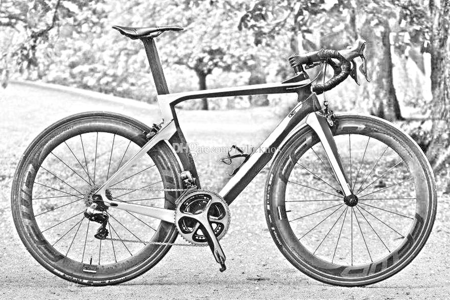 Factory Sale Complete Carbon Road Bike Full Bicycle With Carbon Road ...