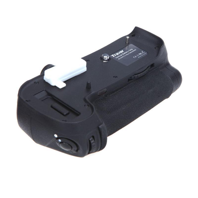 Final Clear Out Vertikale Batteriegriffhalterung für Nikon D800 D800E DSLR-Kamera bestellen $ 18no track