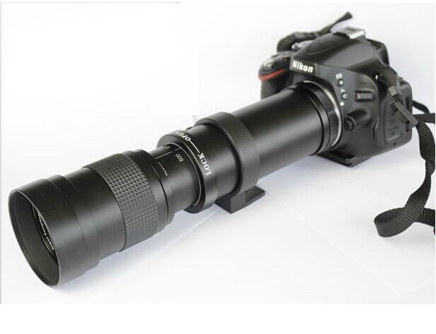 2018 420 800mm f8 3 f16 manual focus telephoto zoom lens for canon rh dhgate com 1 Canon EOS 1100D Canon 1100D vs 550D