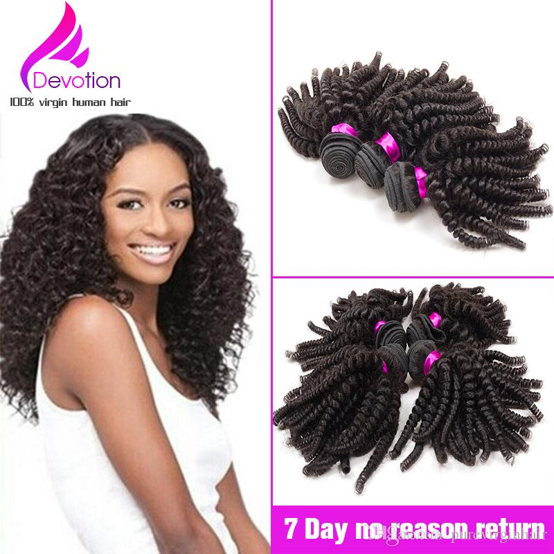 Cheap top quality hair 7a grade brazilian afro loose curly virgin see larger image pmusecretfo Images