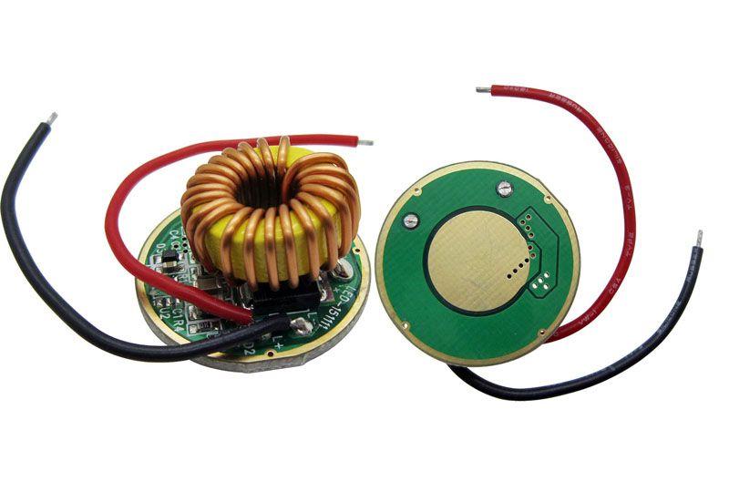 Cree MT-G2 18V Светодиодный драйвер + MTG2 18V Теплый белый 3000K Светодиодный свет DIY