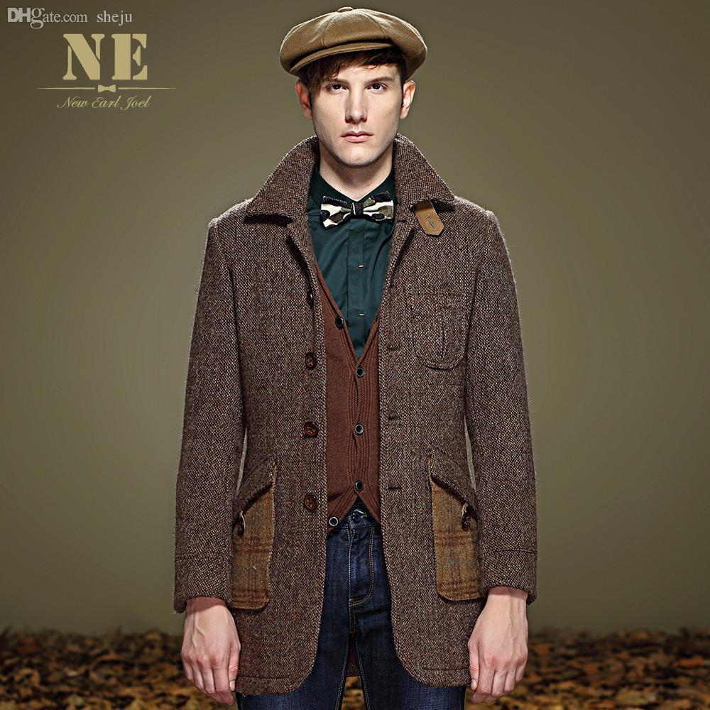Mens vintage clothing stores