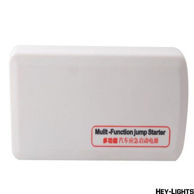 15000mAh Multi-Function Car emergency start power Jump Starter Mobile phone Laptop External Rechargeable Battery