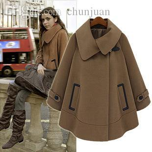 Best Wholesale 2015 European Womens Winter Coats Women'S Designer ...