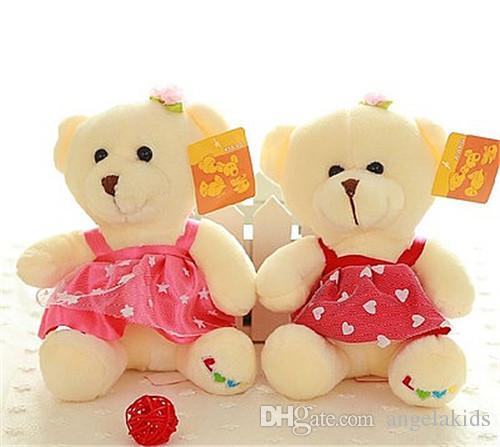 Clip Doll Machine Brinquedos De Pelúcia As Bonecas De Casamento Atacado Presente De Negócios Máquina De Bonecas Dedicado Affordable Calor Bonito E Encantador Em 2