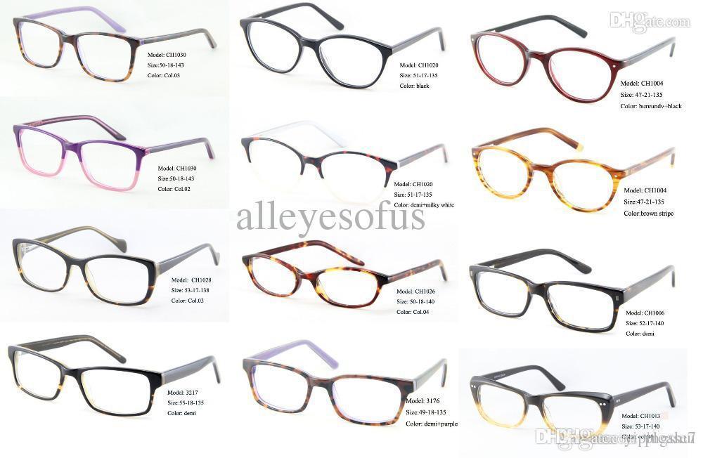 Best Clearance For High Quality Gafas Optical Eyeglass Men Glass ...