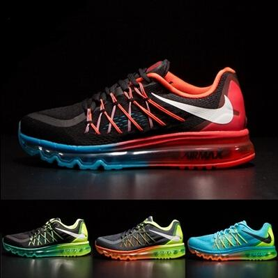Discount Max Sport Athletic 2015 Shoes Men Air Running Nike qwYvgx