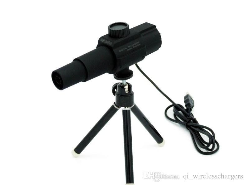 Großhandel smart digital teleskop zoom 20x hd monocular einstellbare