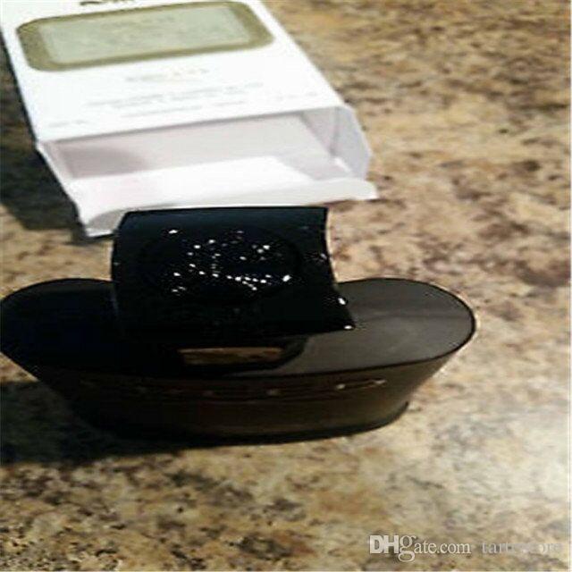 Nouveau GREEN IRLANDE TWEED parfum hommes Cologne noir Creed120ml avec haute qualité DHL rapide livraison gratuite