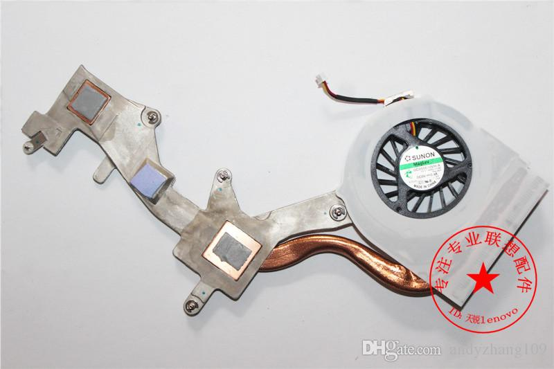 100٪ جديد الأصلي محمول تبريد heatsinkFan لينوفو ينوفو B450 B450A B450L وحدة المعالجة المركزية