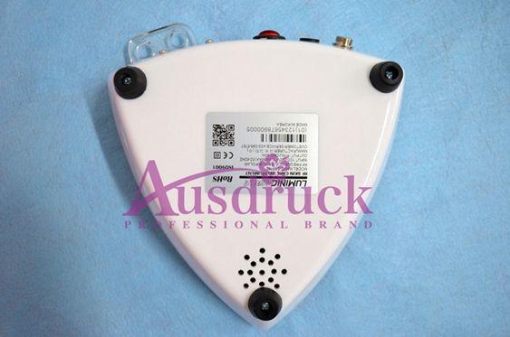 Mini Mode tragbare Gesichtsverjüngung Radiofrequenz RF Facelifting Hautstraffung Cellulite Reduktion Schönheit Heimgebrauch Ausrüstung
