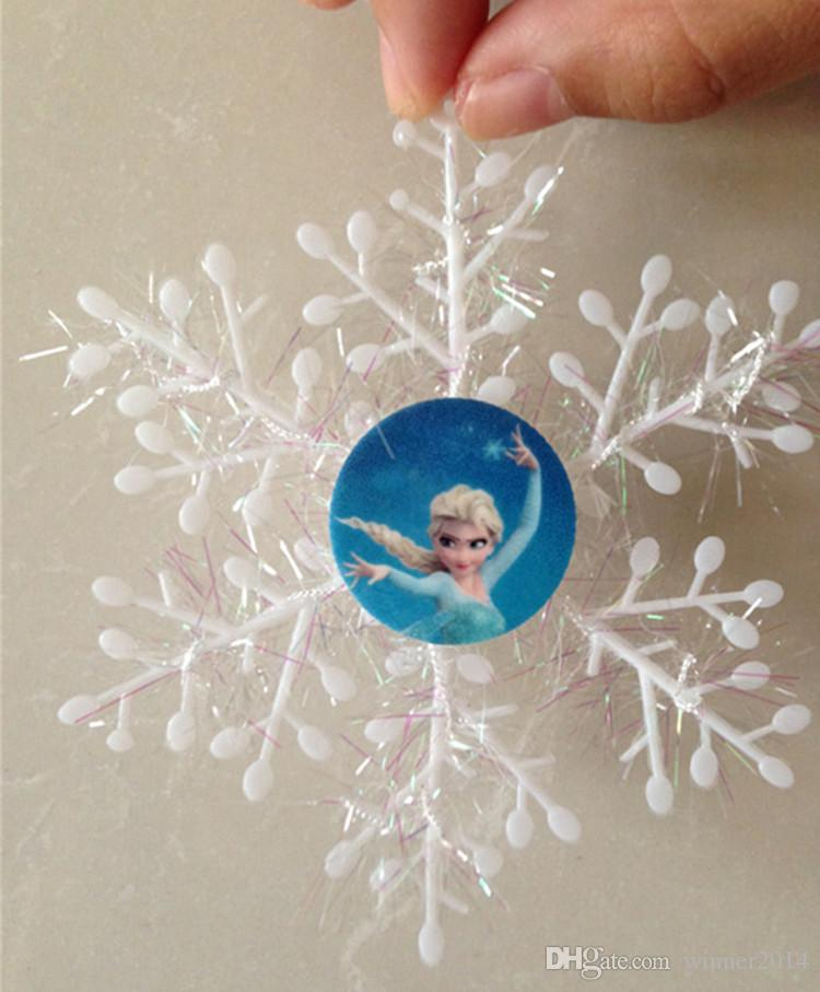 olaf christmas decorations part 32 see larger image - Frozen Christmas Tree Ornaments