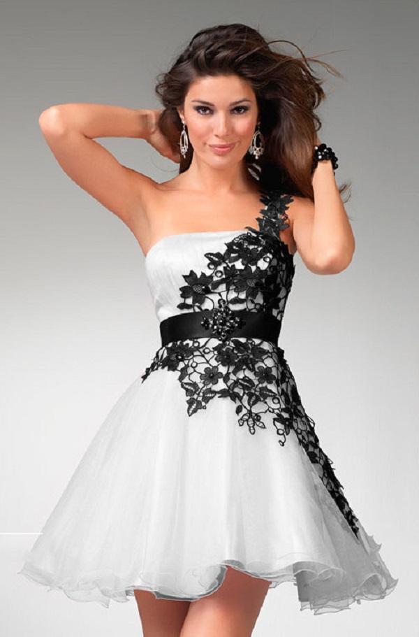 Short Prom Dresses 2016 – Fashion dresses