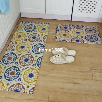 see larger image - Bathroom Carpet