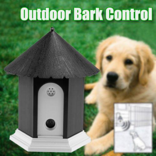 Petsafe Outdoor Dog Bark Control