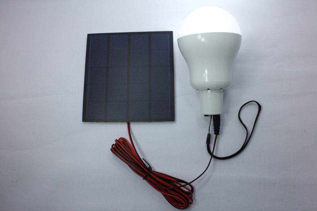 2019 Solar Camping Lamp 2 5w Solar Charged Light Solar