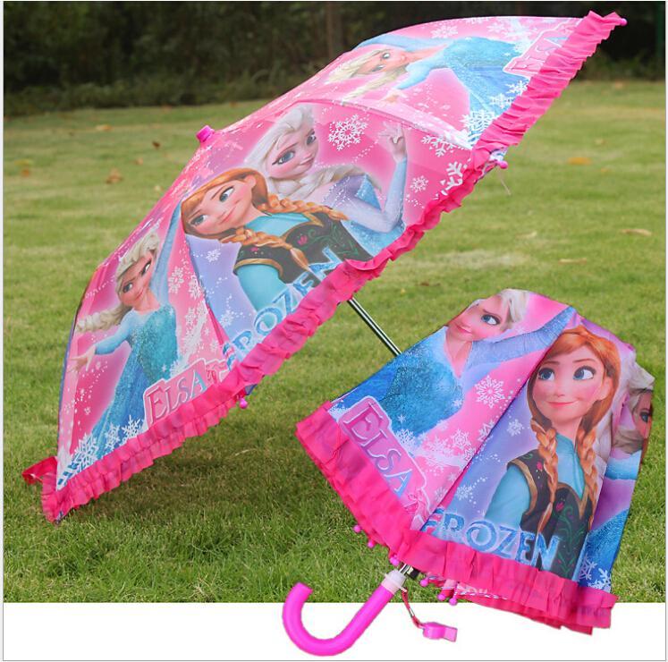 Explosion models frozen frozen umbrella children