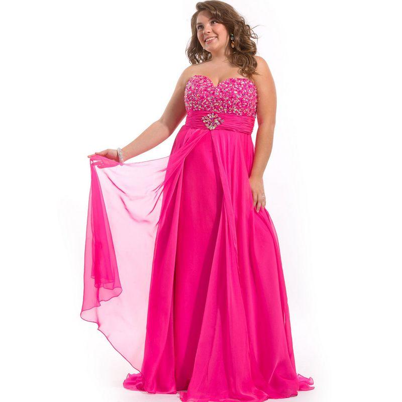 Hermosa Grandes Vestidos De Fiesta Adorno - Ideas de Vestido para La ...