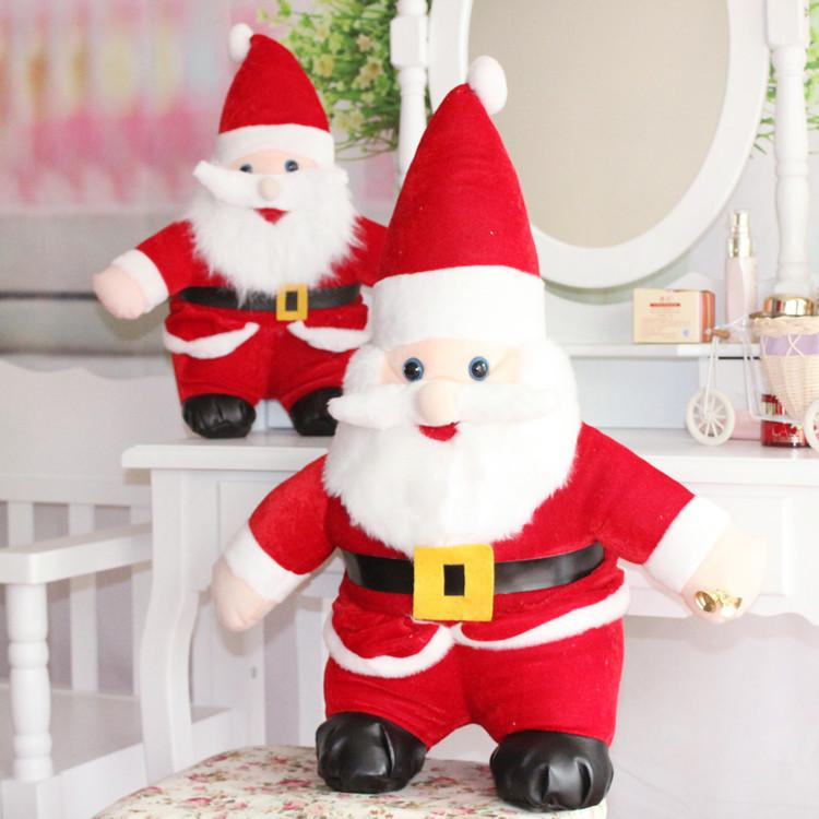 Christmas Ornament Santa Claus Doll For Children For ...
