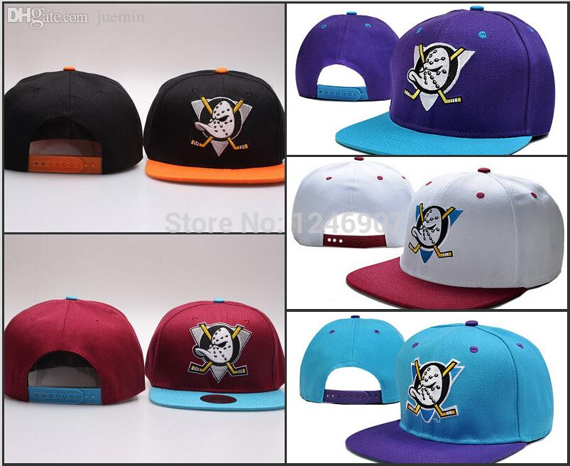 Wholesale Anaheim Ducks Mighty Baseball Snapback Hats 231e0e9ddfe9