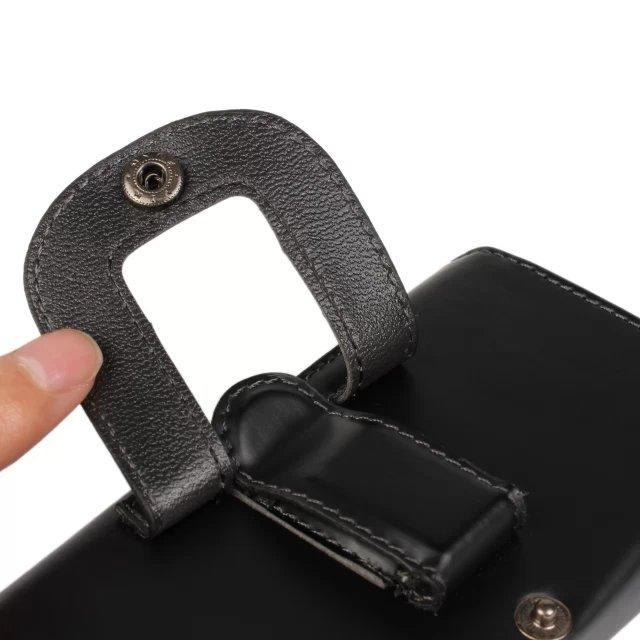 Smooth Plain leechee Litchi Wallet Ledertasche Pouch Clip Gürtel PU für Iphone 7 6 4.7 6S Iphone6S Haut Abdeckung Horizontale Holster Gürtelclip