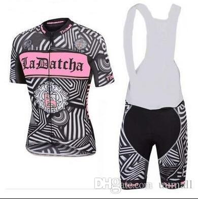 Women Pro Cycling Jersey Saxo Bank Tinkoff 2016 HOT Pink Ropa ... 9c198331c