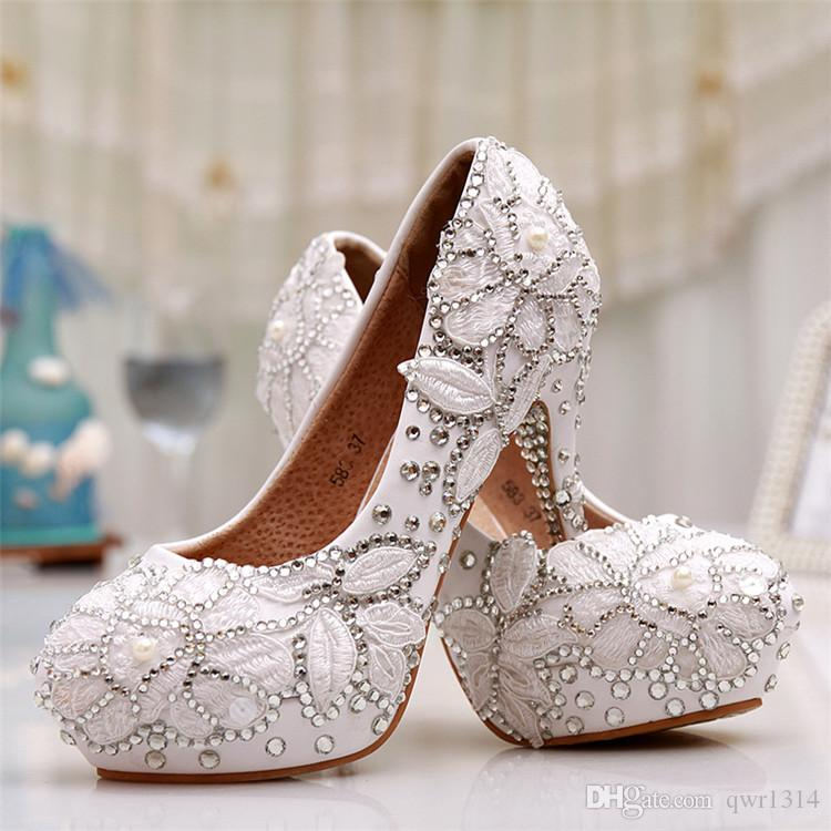5cfd2fe81f49 Great Beautiful Wedding Shoes Pictures - Wedding Shoes Bridal Shoes ...