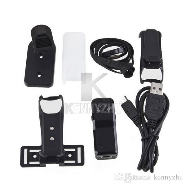 Mini DV DVR Sports Helmet Video Camera Webcam 720x480 Voice-activated Recording Action Camcorder