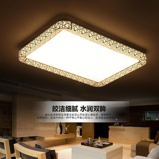 Wholesale New Ceiling Lights Indoor Lighting Led Luminaria Abajur ...