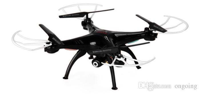 2015 Drohnen SYMA X5SW-1 WIFI RC Drone FPV Hubschrauber Quadcopter mit HD Kamera 2.4G 6-Achsen Echtzeit RC Hubschrauber Spielzeug Kostenloser Versand.