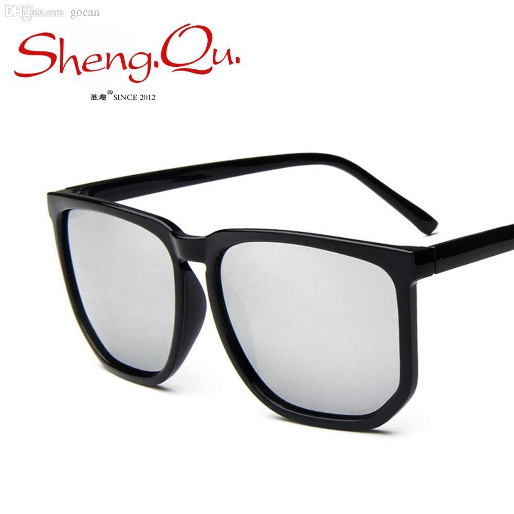 e9f49756642 Wholesale Vintage Retro Unisex Sunglasses Colorful Eyeglasses Fashion  Stylish Eyewear 1YJ054 Best Sunglasses For Men Vuarnet Sunglasses From Gocan
