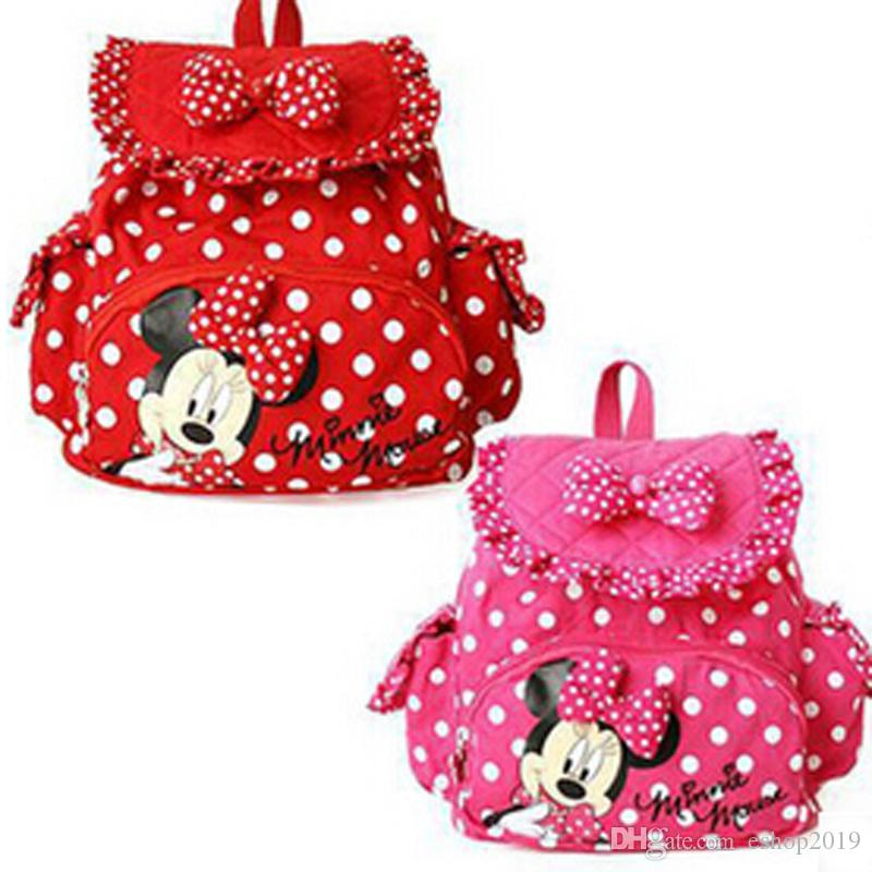 2d880caef435 Cheap Korean High School Bags Style Best School Bag for Little Girls