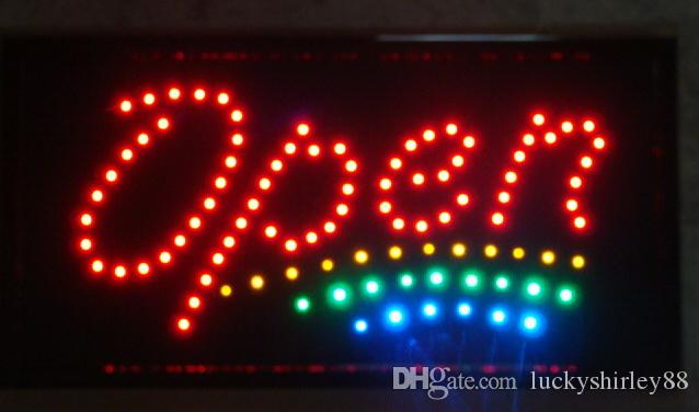 Hot Selling Special fer 10X19 Inch High Bright Light Up Electronic