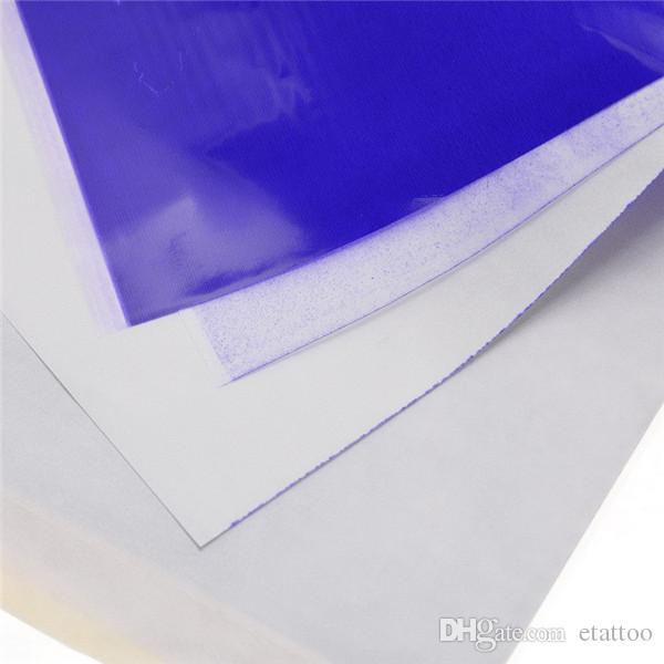 Tattoo Thermal Stencil Transfer Paper Tattoo Transfer Paper A4 Size Thermal papertermic Tattoo Supplies