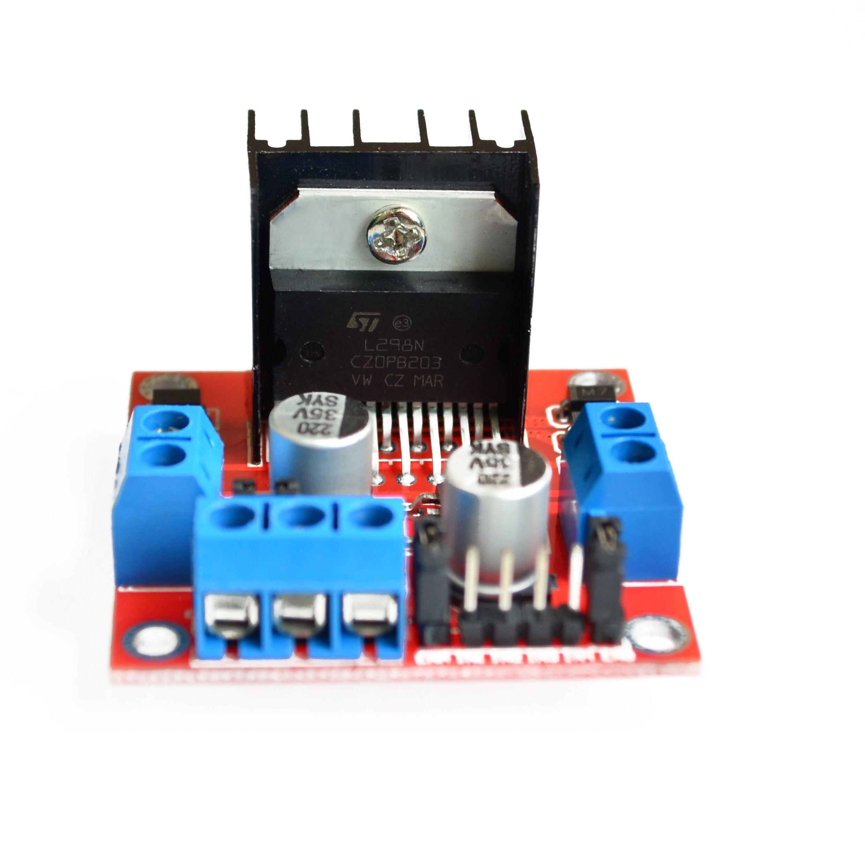 Более 25 лучших идей на тему Motor shield arduino