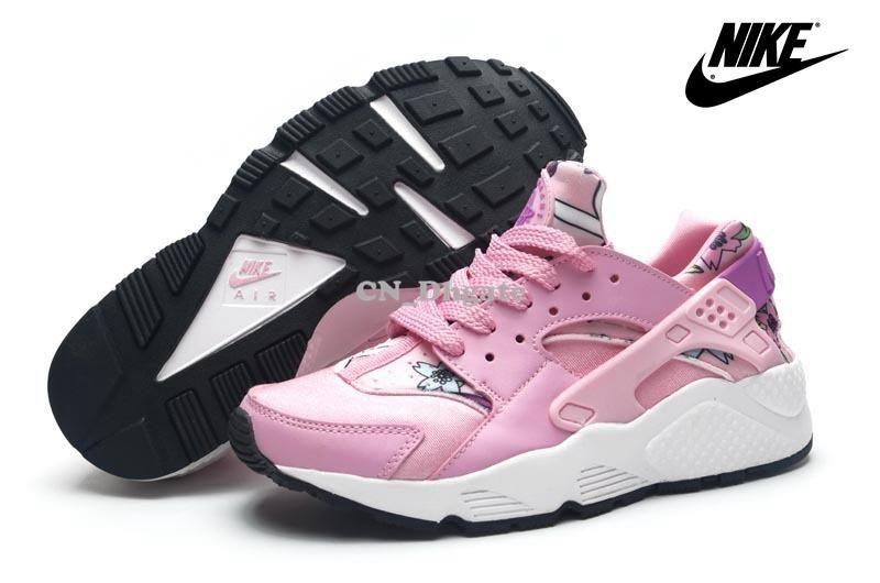 b7e963d2ba9b ... nike air huarache aloha pack pink . ...